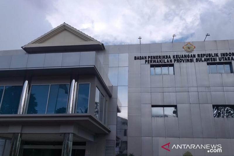 Tindak lanjut tertinggi rekomendasi BPK di Sulut diraih Kotamobagu