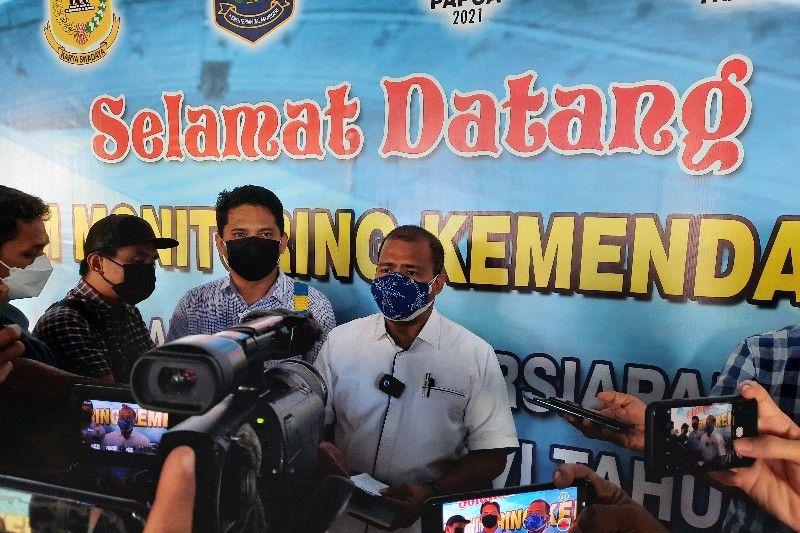 Gubernur Papua harap perubahan UU Otsus secara komprehensif
