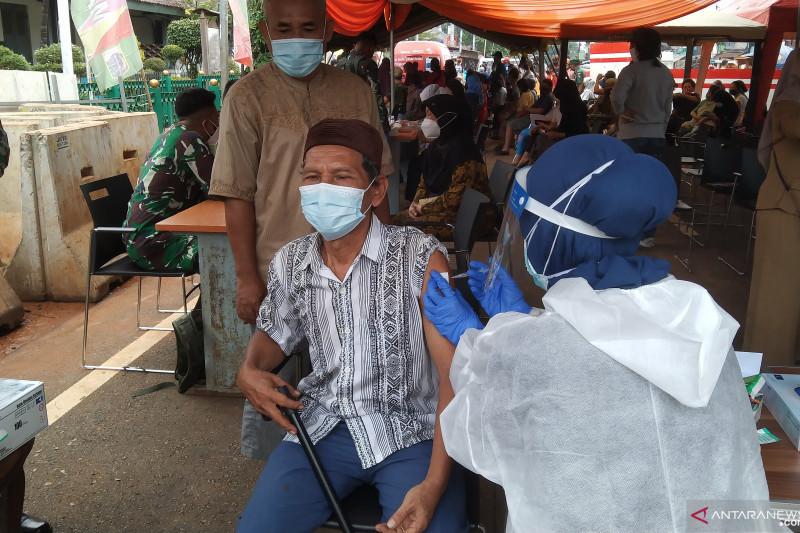 DKI tambah kuota pendaftar vaksinasi via Jaki hingga 158 ribu