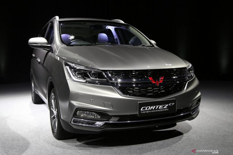 Wuling Cortez Type L padukan kelengkapan fitur dan harga kompetitif