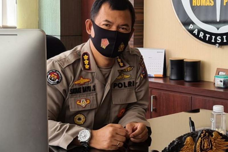 Polisi selidiki penyebar video hoaks kekerasan petugas PPKM Padang
