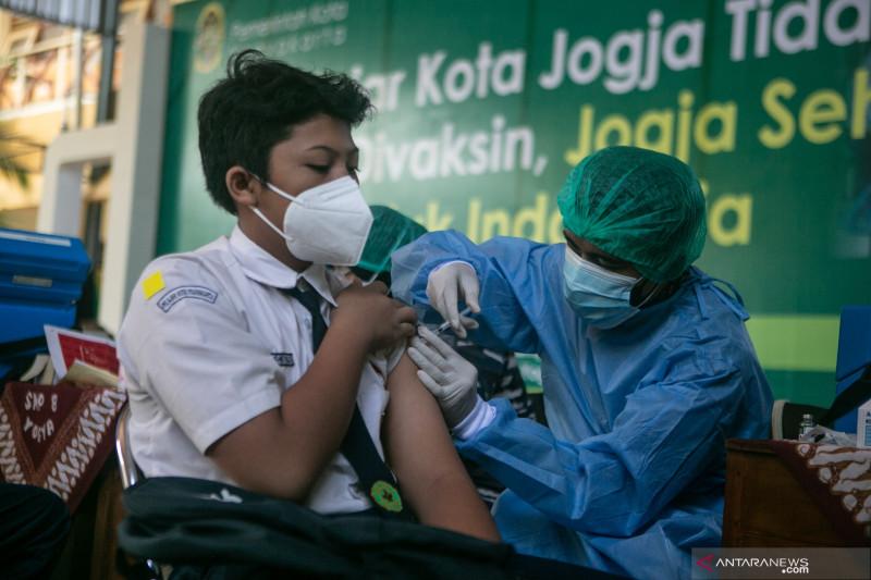 Polda Lampung akan fasilitasi vaksin masyarakat bermukim di pulau