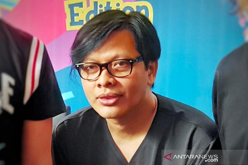 Armand Maulana harap Indonesia kompak tangani COVID-19