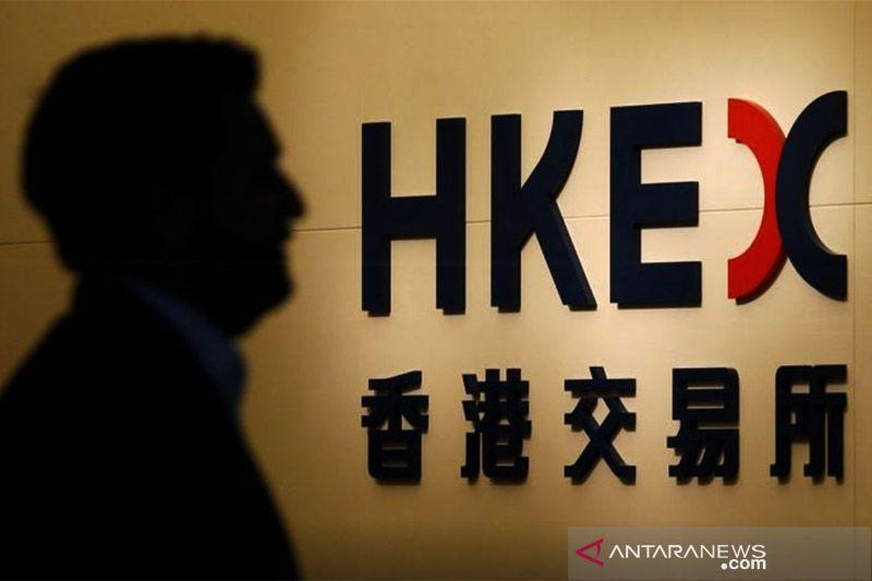 Saham Hong Kong jatuh, tertekan aturan yang memukul bisnis teknologi