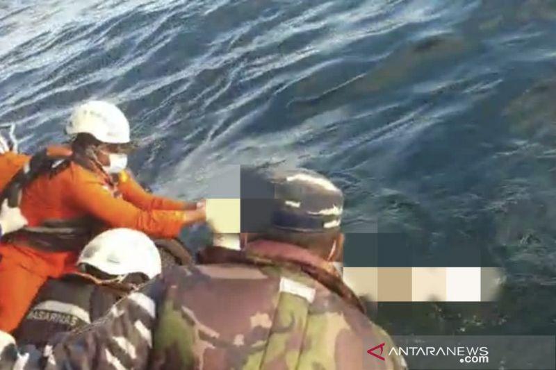 TNI AL temukan 6 korban kapal hilang di Kalbar, 2 selamat