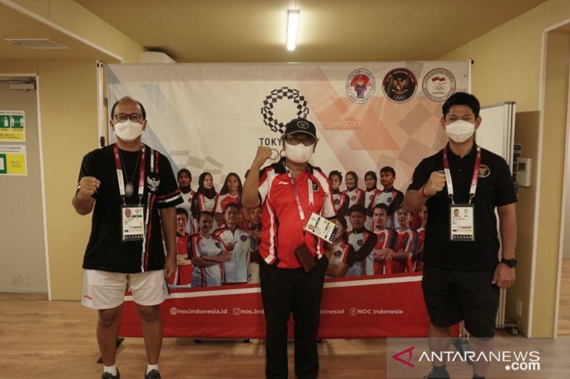 Dubes RI siap dukung penuh tim Indonesia selama Olimpiade Tokyo
