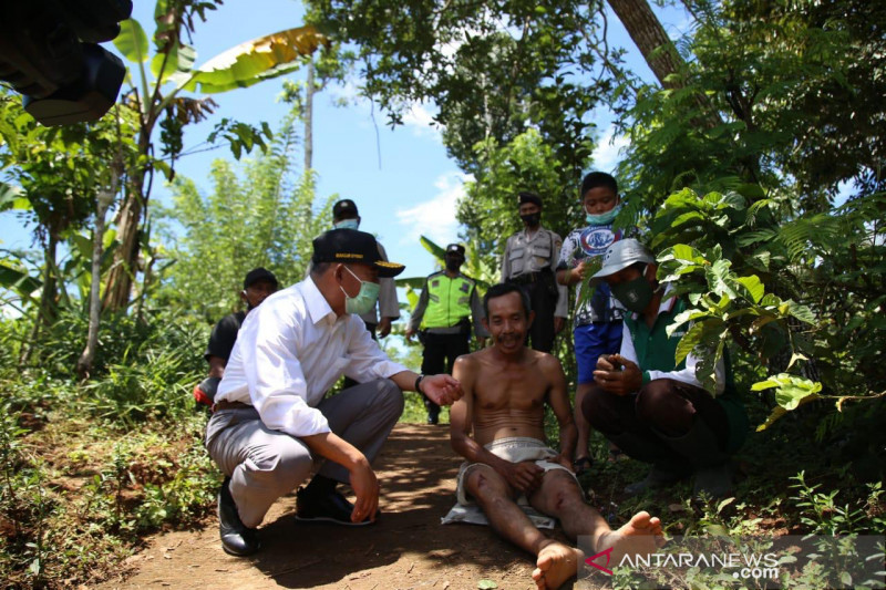 Program Perlindungan Sosial dirancang kurangi angka kemiskinan