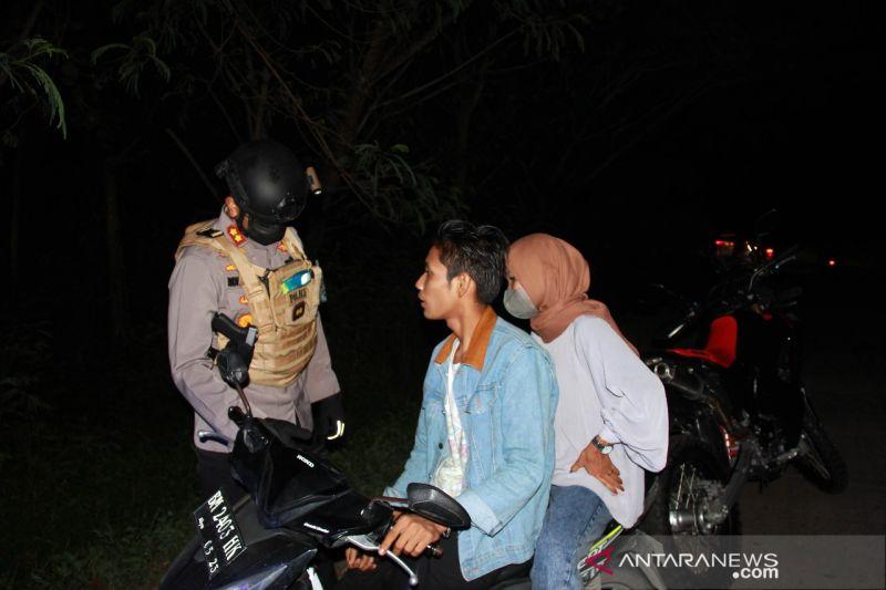 Operasi malam Idul Adha di Dumai