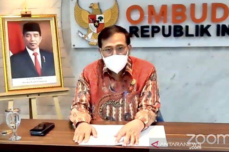 Dua surat keberatan untuk Ombudsman
