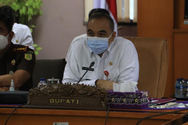 Proyek tol di Kabupaten Tangerang masuk tahap pembangunan