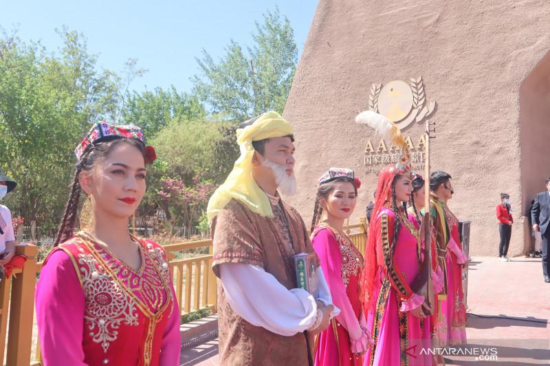 Kodak minta maaf atas postingan foto tentang Xinjiang di Instagram