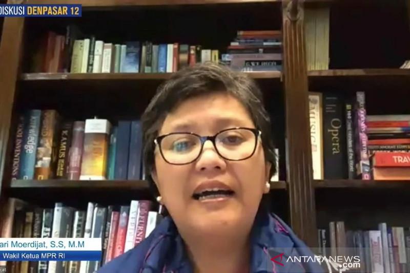 Wakil Ketua MPR: RUU PKS hendaknya jadi komitmen semua pihak