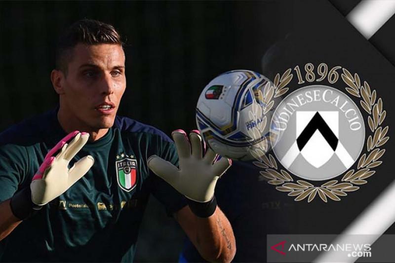 Udinese hadirkan kiper baru Marco Silvestri dari Verona
