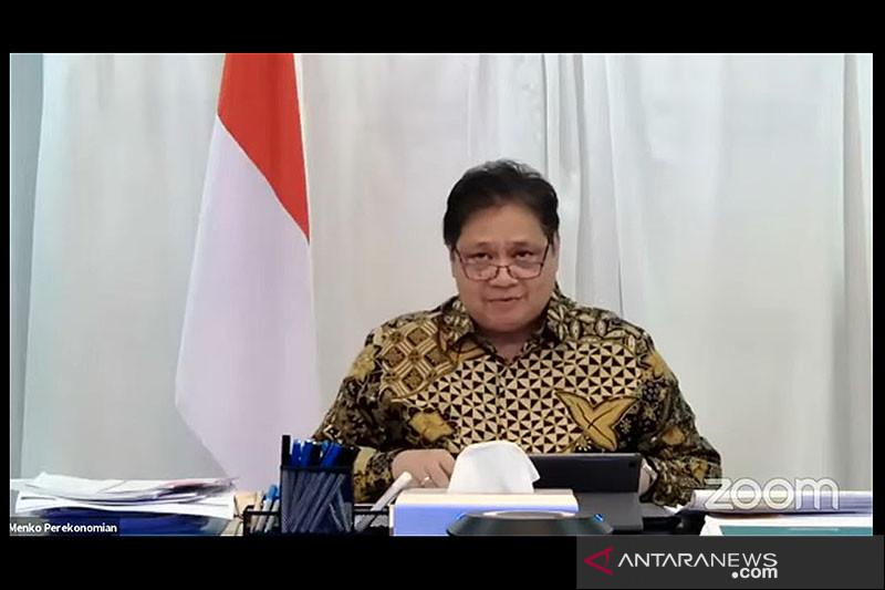 Perpanjangan PPKM, pemerintah siapkan anggaran Rp55,21 triliun