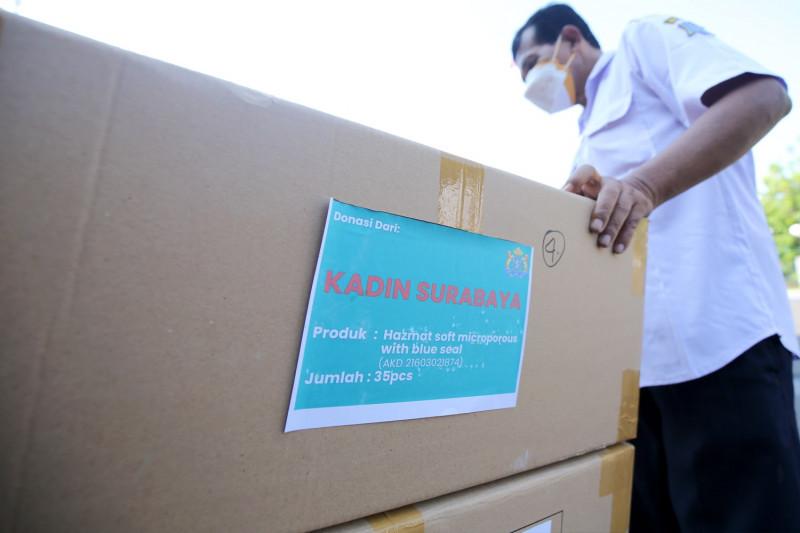 Surabaya Calling Movement menggalang dukungan dari para pemangku kepentingan