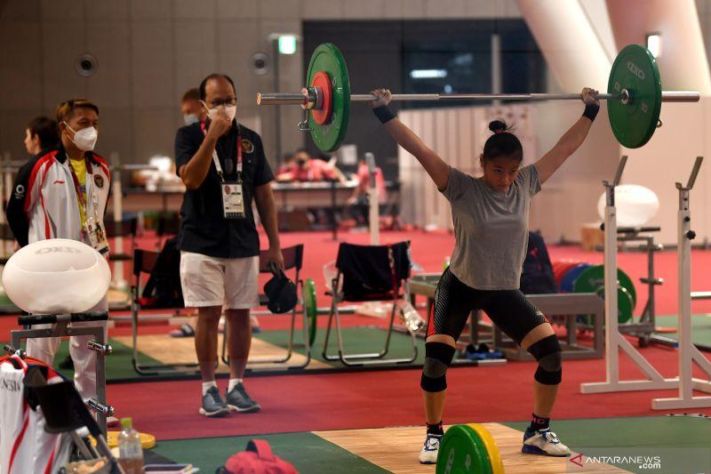 Indonesia yakin Kampung Atlet Olimpiade aman dari klaster COVID-19