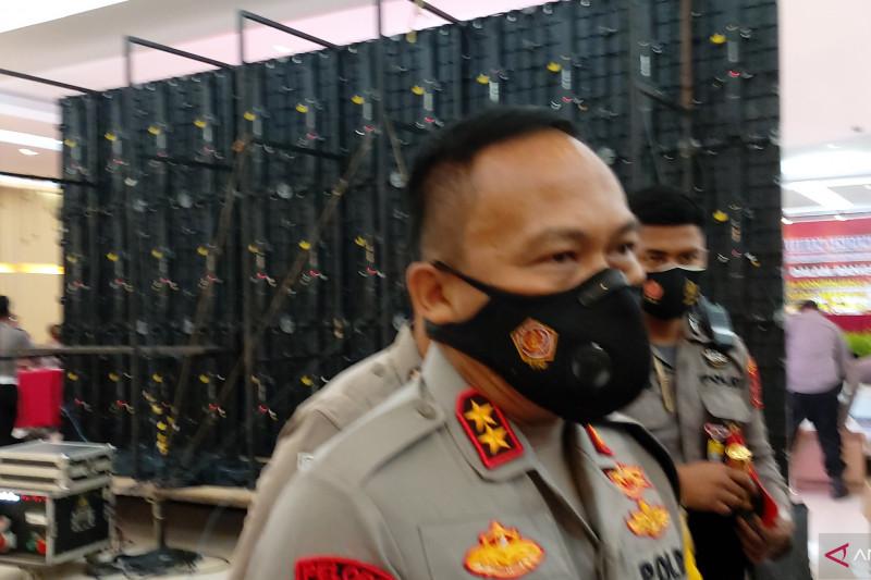 Polda Sultra menyiagakan Densus 88 antisipasi DPO teroris Poso