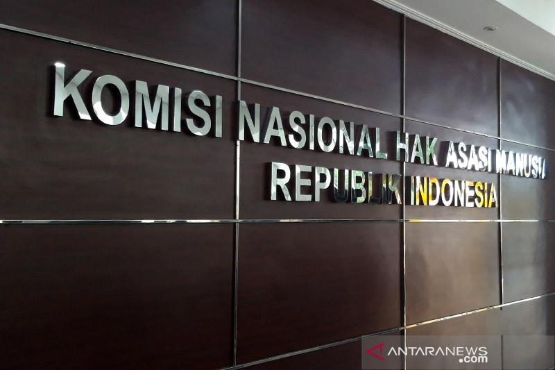 Komnas HAM ingatkan kewajiban negara penuhi hak kesehatan masyarakat