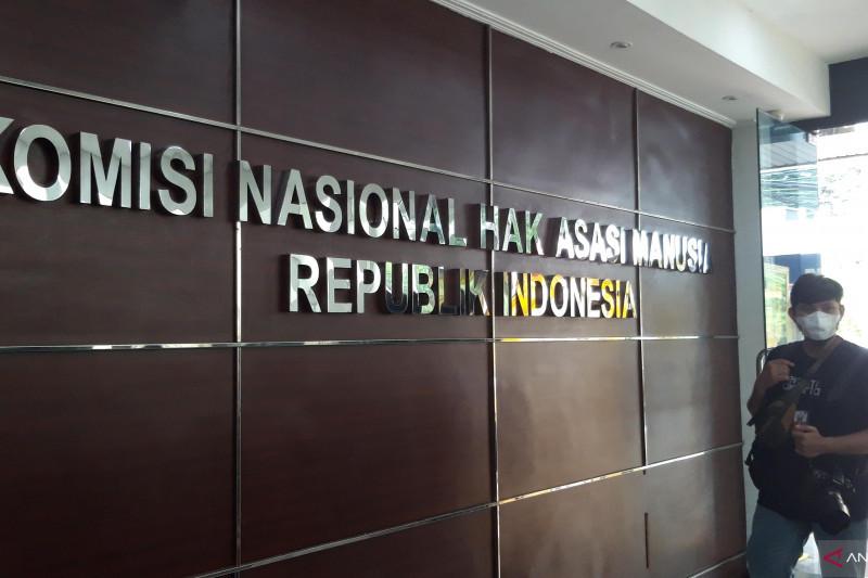 Komnas HAM targetkan rekomendasi kasus TWK KPK keluar akhir Juli