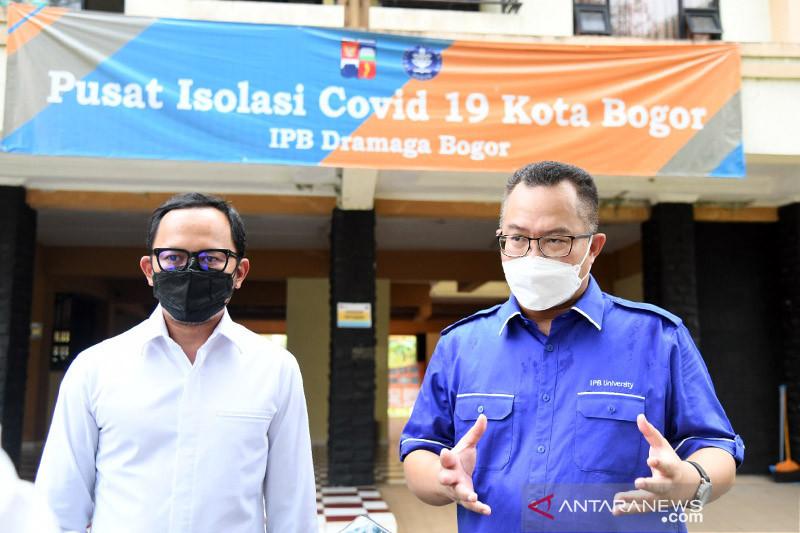 IPB rancang konsentrator oksigen respons kelangkaan