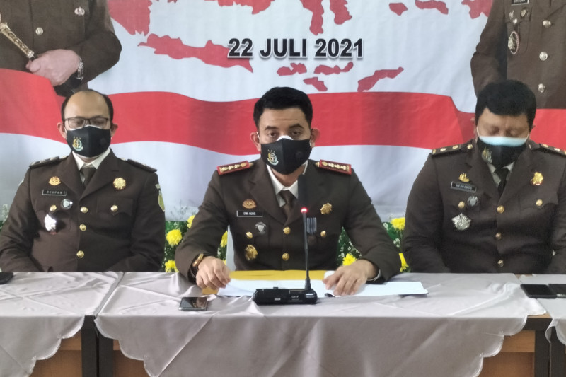 Kejaksaan bidik tersangka baru kasus korupsi dana BOS di Jakarta Barat