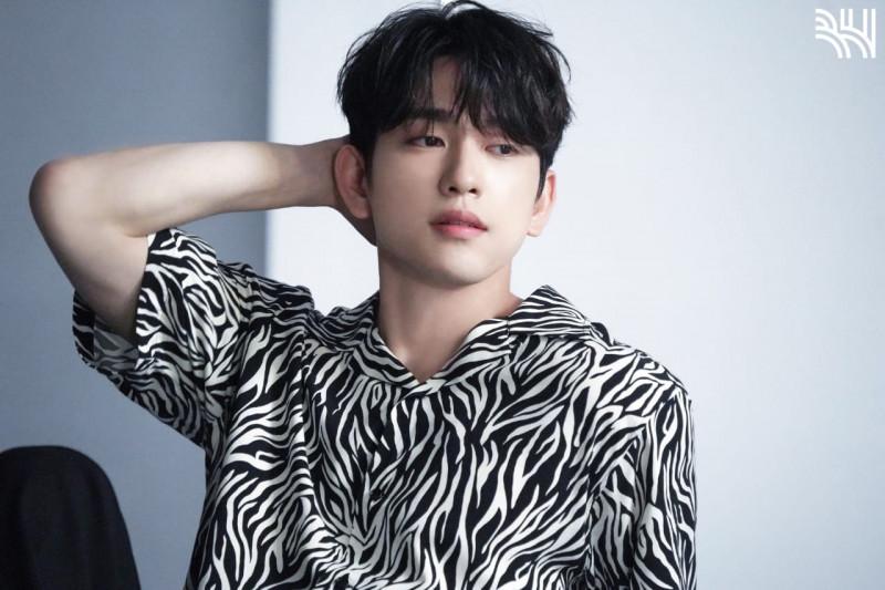 Kemarin, tanda-tanda dehidrasi hingga single baru Jinyoung GOT7