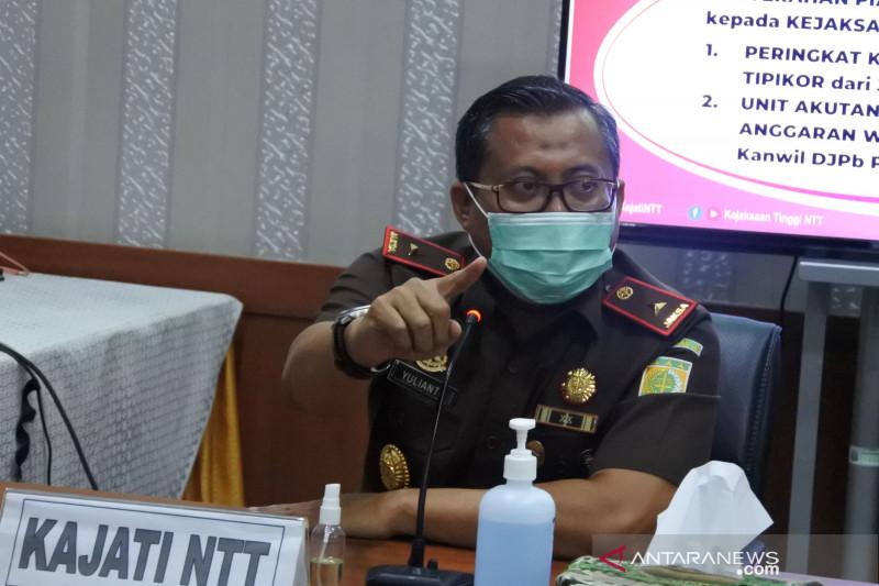 Kejati NTT pastikan kasus korupsi aset lahan Pemkab Kupang tuntas