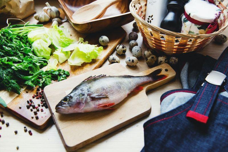 Rekomendasi makanan untuk menjaga daya tahan tubuh saat pandemi COVID-19
