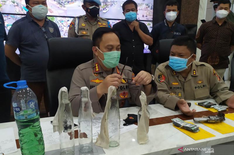 Polisi belum terima pemberitahuan adanya aksi 24 Juli di Bandung