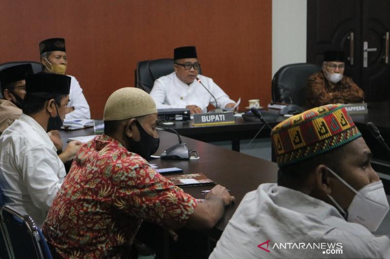 Aceh Barat jajaki kerjasama investasi dengan investor Jepang