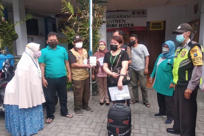 BPBD Kediri: Sudah 51 pekerja migran warga Kediri jalani isolasi