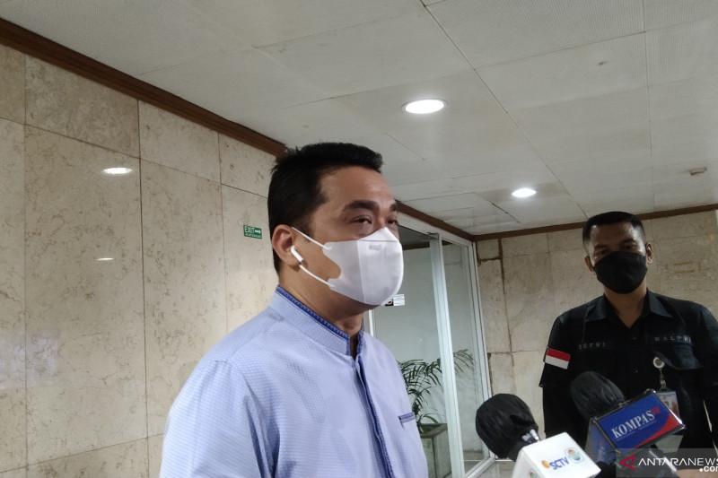 Wagub DKI: Kasus COVID-19 turun karena PPKM bukan soal tes berkurang