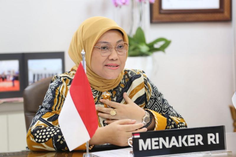 Kementerian masih menyiapkan program subsidi upah 2021 untuk pekerja