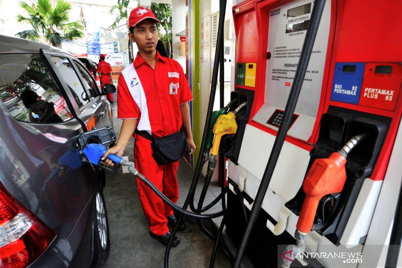 Gaikindo ingatkan pengguna kendaraan pakai BBM sesuai anjuran pabrikan