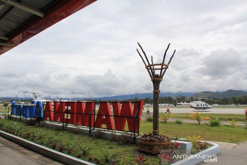 Jayawijaya Papua bakal perpanjang penghentian penerbangan penumpang