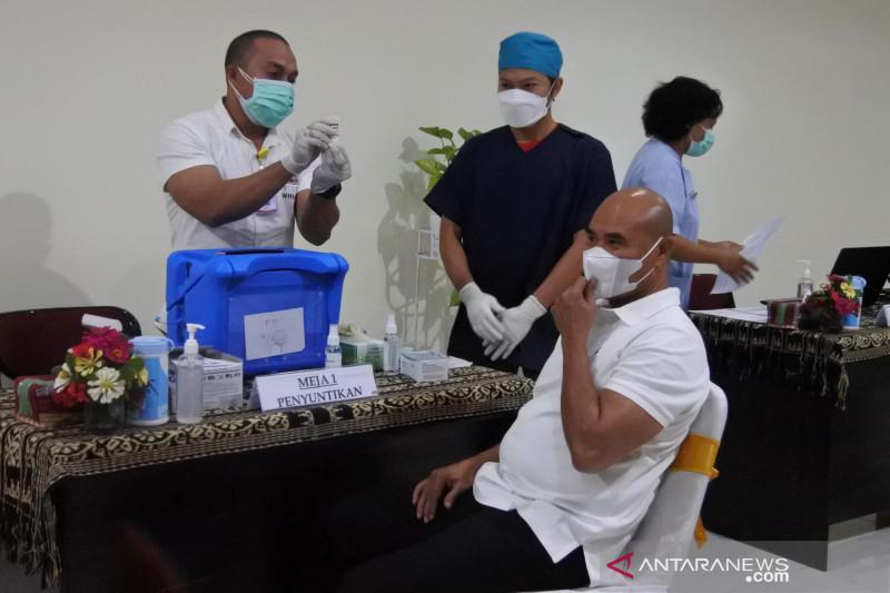 Pasien sembuh dari COVID-19 di NTT bertambah 1.243 orang