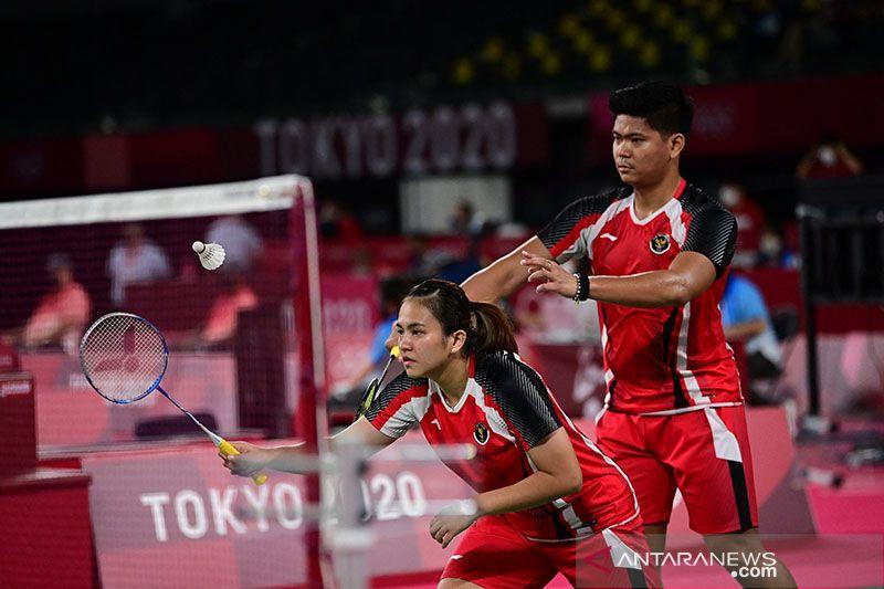 Jadwal Indonesia dalam Olimpiade Tokyo hari ini