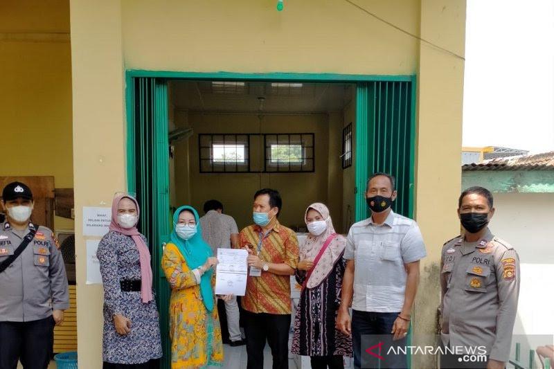 Kabupaten Ogan Komering Ulu terima 620 vial vaksin Sinovac