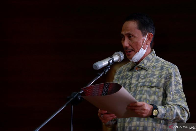 46.990 warga Kabupaten Gorontalo telah divaksin COVID-19