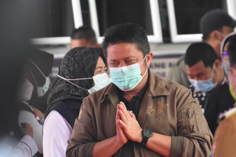 PPKM Level empat di Sumatera Selatan bertambah jadi empat daerah