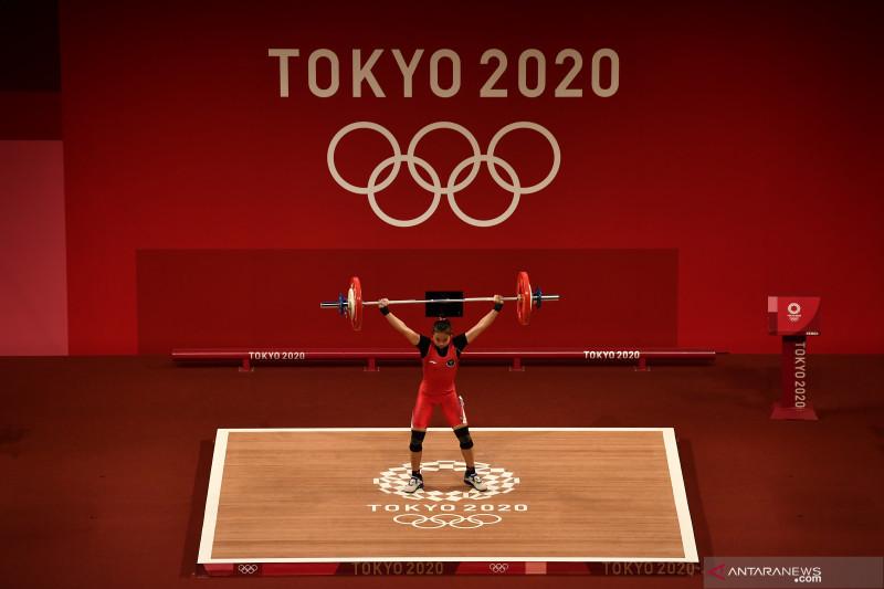 Menkominfo Johnny janjikan bonus untuk peraih medali Olimpiade Tokyo