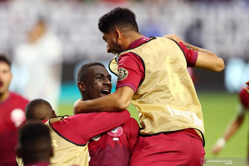 Piala Emas CONCACAF 2021: Qatar ke semi final