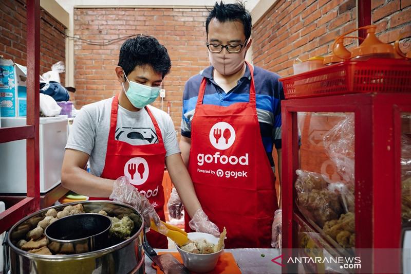 Simak promo Waktu Indonesia Belanja, langganan GoFood PLUS cuma Rp1000