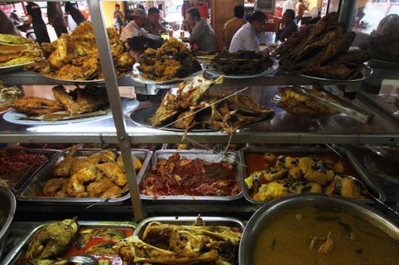 Bank Indonesia nilai bisnis makanan halal menjanjikan saat pandemi