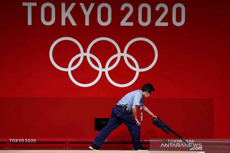 Tokyo hadapi lonjakan kasus COVID-19, Olimpiade disorot lagi