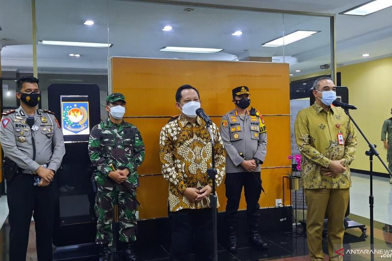 Mendagri mengapresiasi langkah Bupati Tangerang tangani kasus COVID