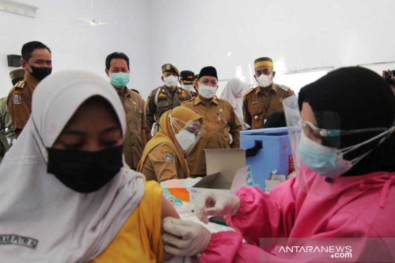 97 persen pasien COVID-19 di Situbondo meninggal karena belum divaksin