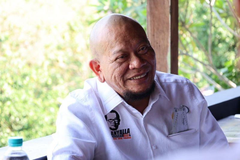 Ketua DPD apresiasi dermawan asal Aceh salurkan bantuan COVID-19