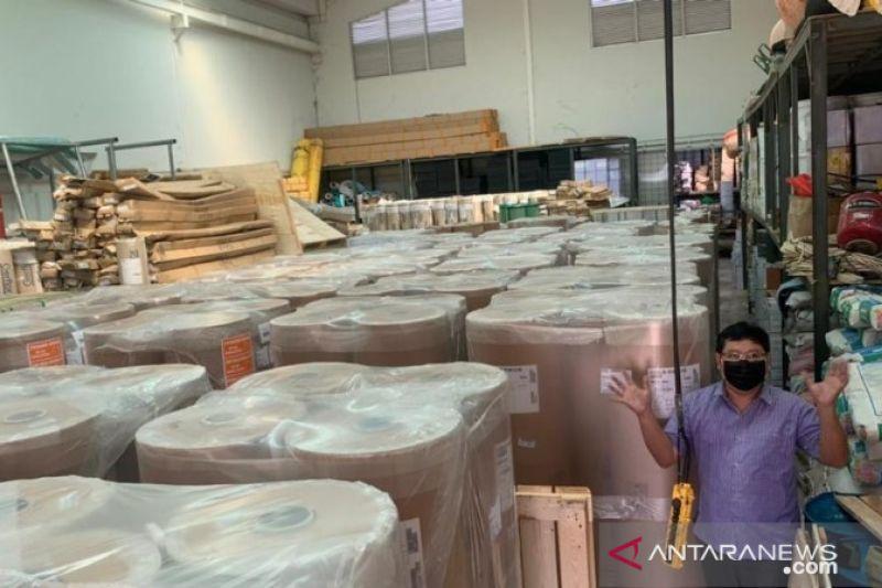Venue voli indoor PON Papua diharapkan sudah lengkap pada Agustus