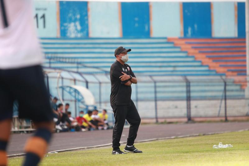 Coach RD: Kompetisi harus segera bergulir demi prestasi timnas